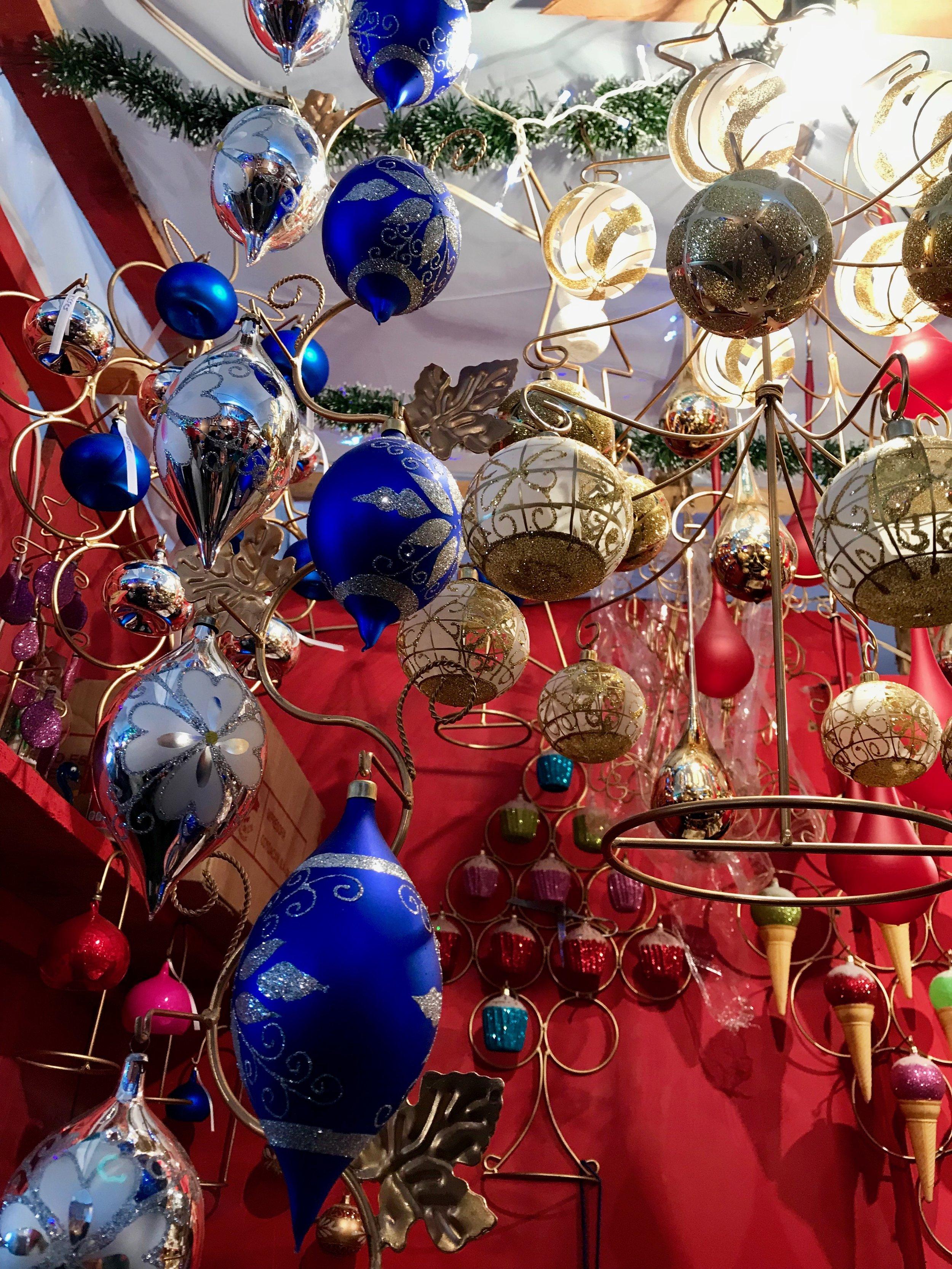 Festival de la esfera Tlalpujahua