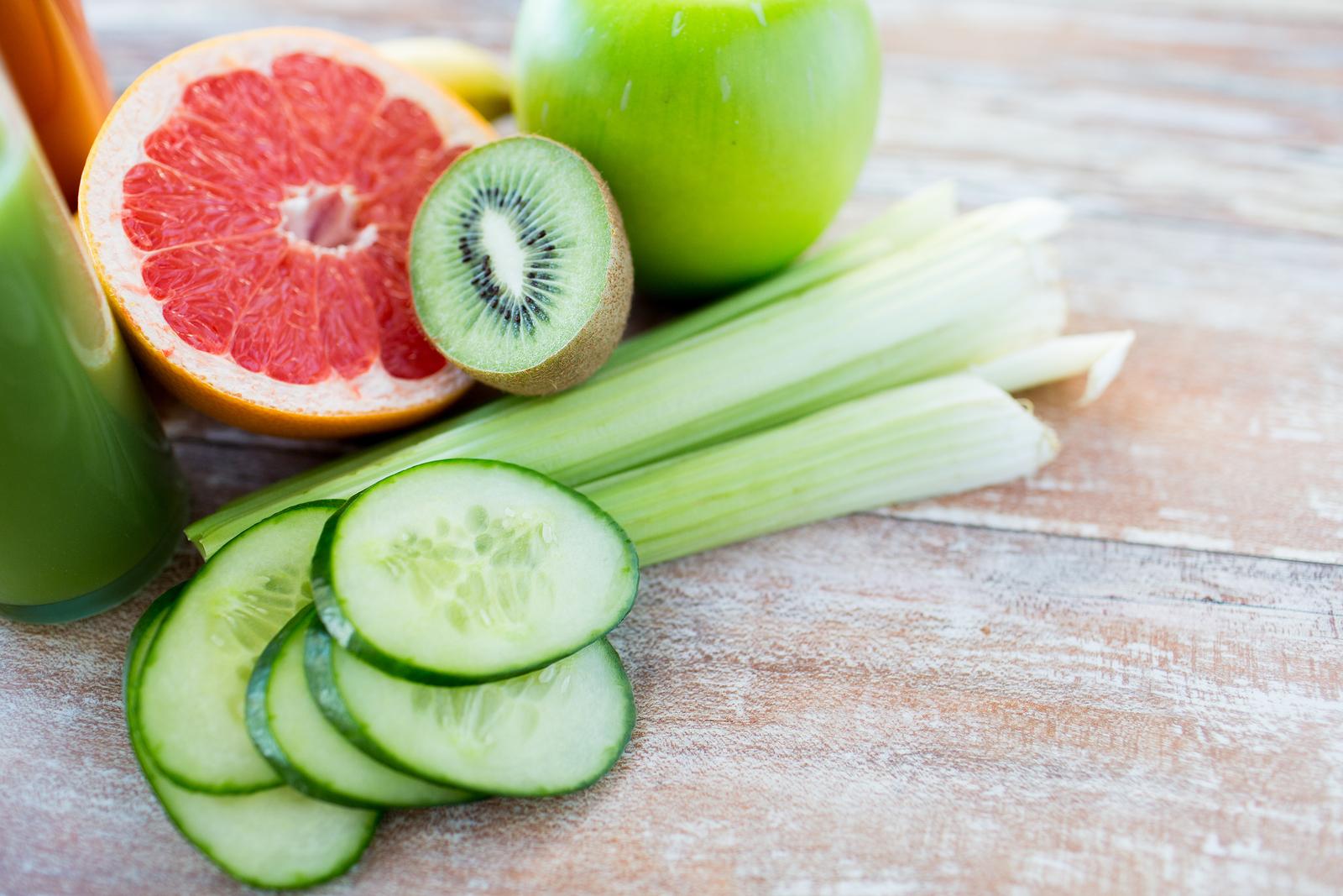 diet scotland fruit