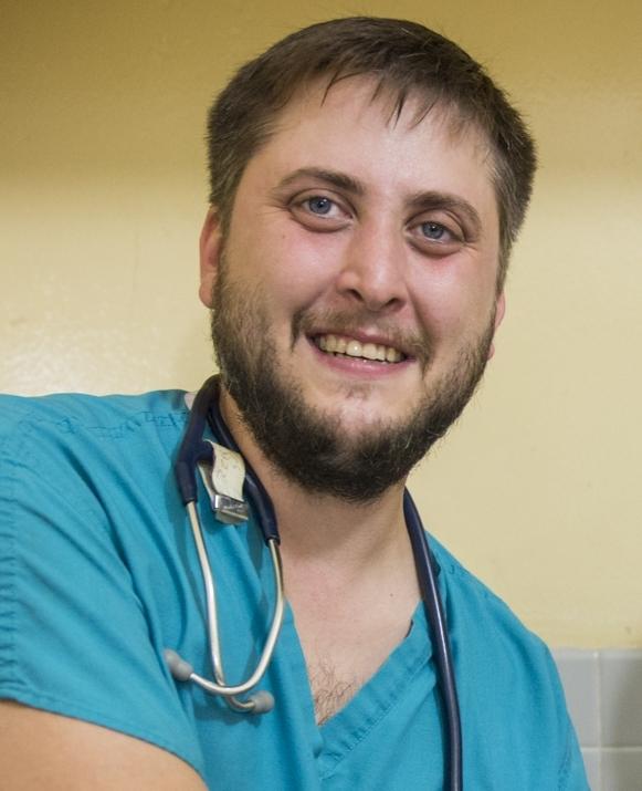 Mike Davis, RT PhD  Co-Founder