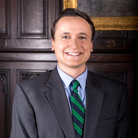 Liam Carstens  Executive Director