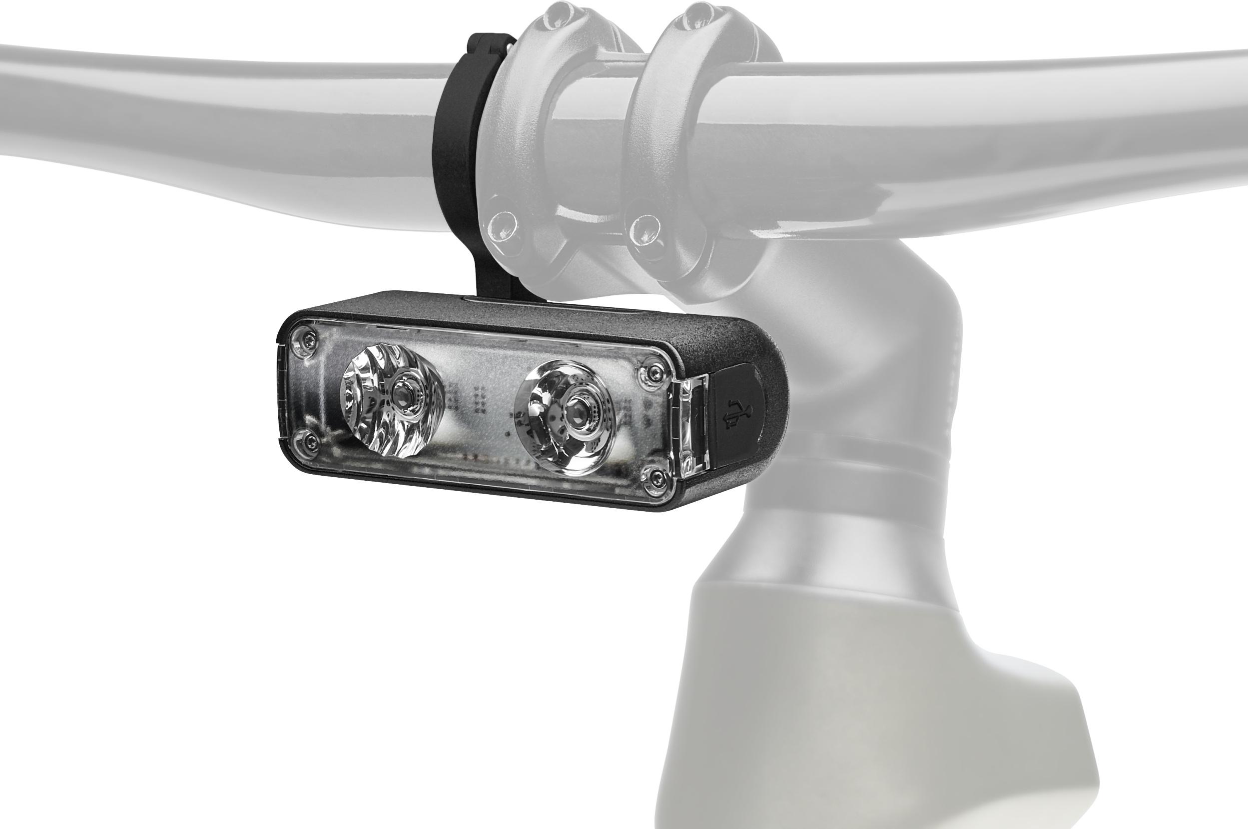 Flux 900 lumen headlight - $119