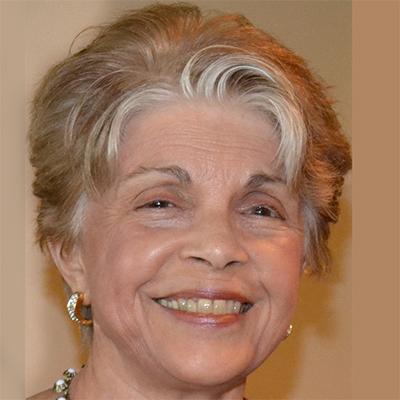 Carolyn Beauchamp