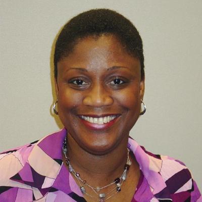 Barbara George Johnson