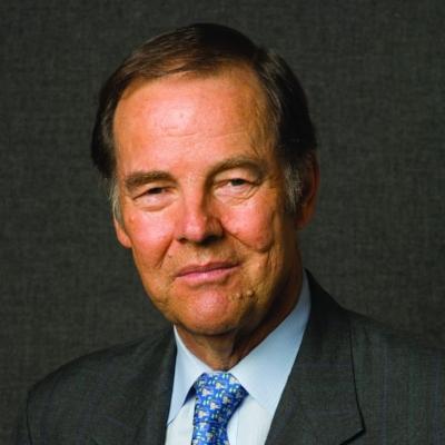 Former Gov. Thomas H. Kean