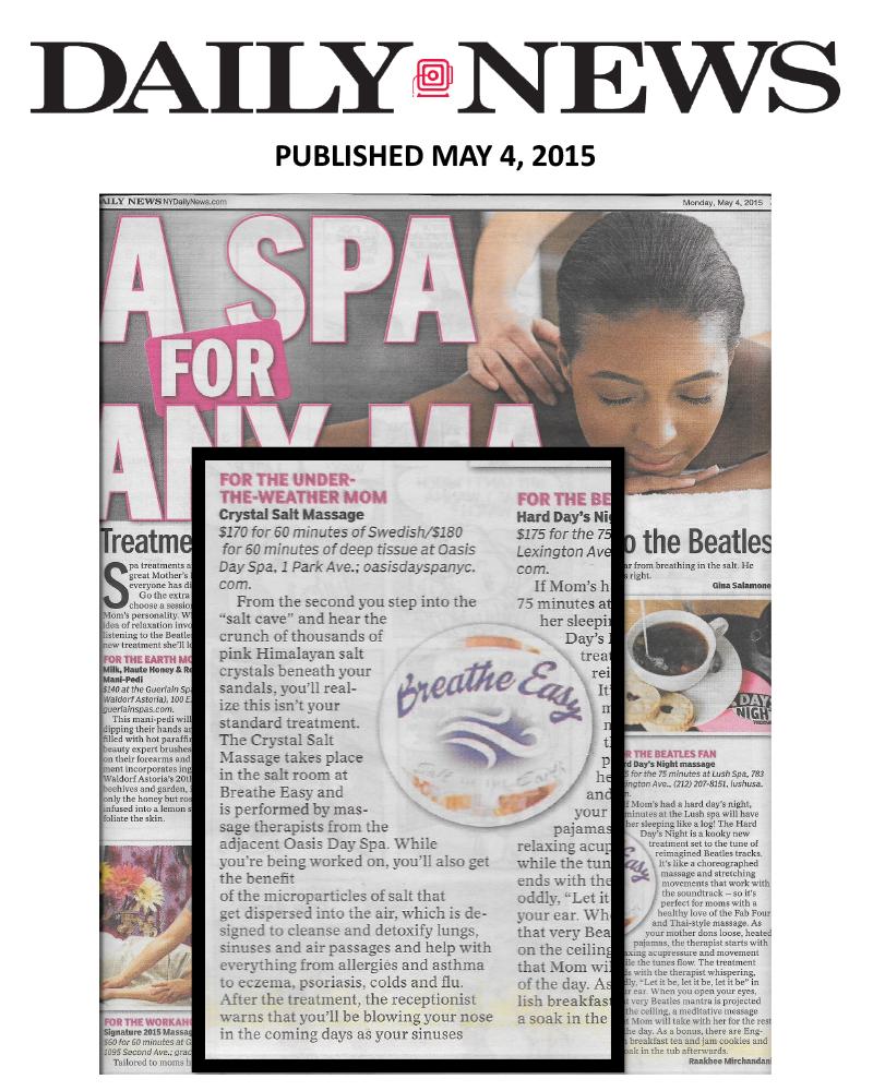 NY Daily News - 5.4.15.jpg