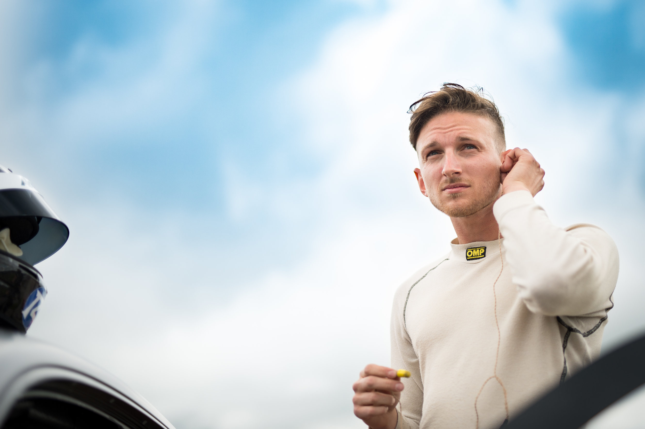 Who am I? - I'm a Canadian racecar driver from Edmonton, AB. I've raced a variety of cars from formula cars, GT cars, stock cars, touring cars, and most recently: electric cars.In 2018, I competed in the Ultra 94 Porsche GT3 Cup Challenge Canada.I write shorter thoughts here.I write longer form text here.Currently, I'm most active posting photos here.
