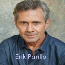 Erik Parillo