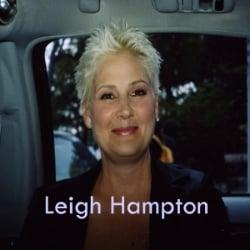 Leigh Hampton
