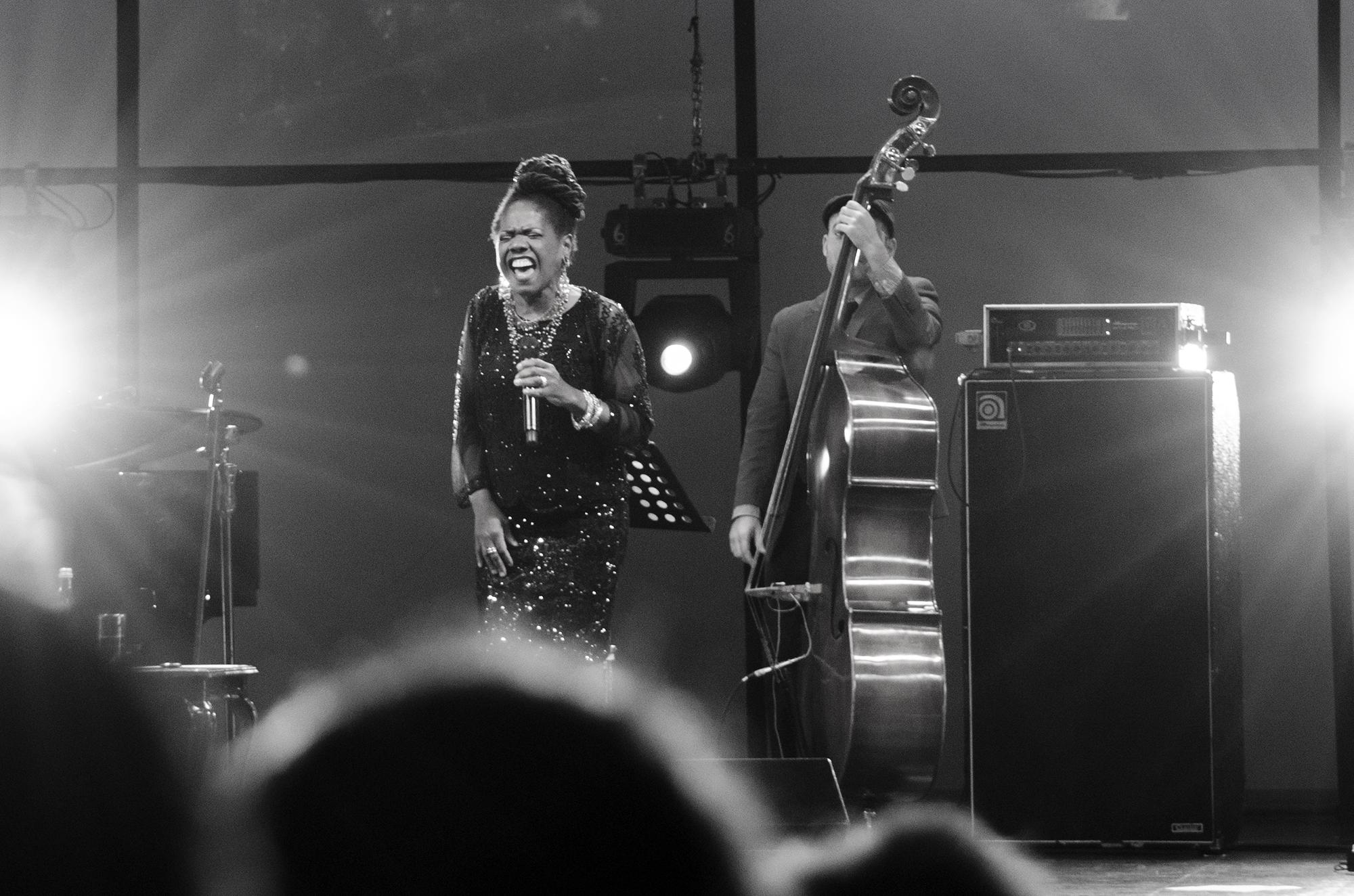 Miradas del Festival Ecuador Jazz 2016 - La XII edición del conocido festival se realizó entre el 11 y el 21 de febrero. Paralelo estuvo presente para registrarla. Más.