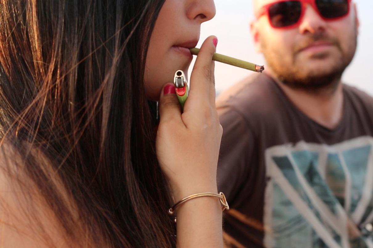 Stoner Chicks - Un espacio femenino para hablar de cannabis.