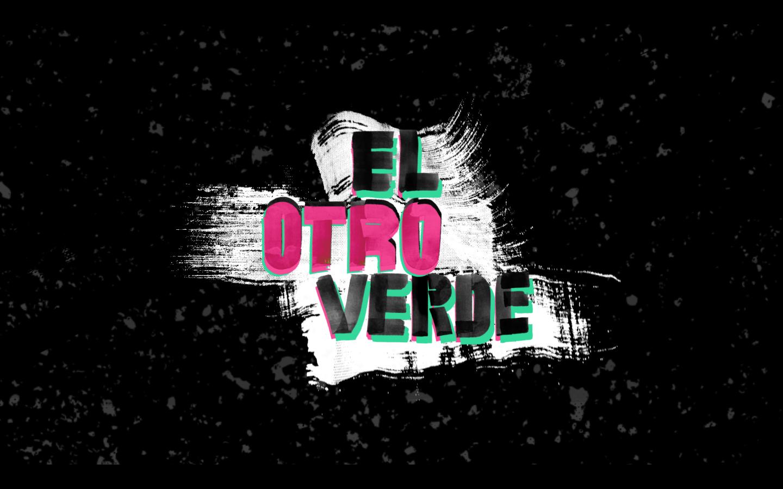 Historias cannábicas - El Otro Verde es el primer documental hecho en Ecuador sobre la escena cannábica nacional. Más.