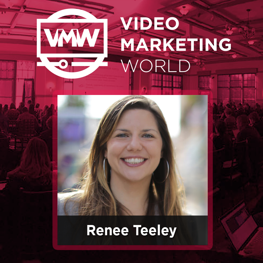 Session: Video Marketing Strategies for Startups
