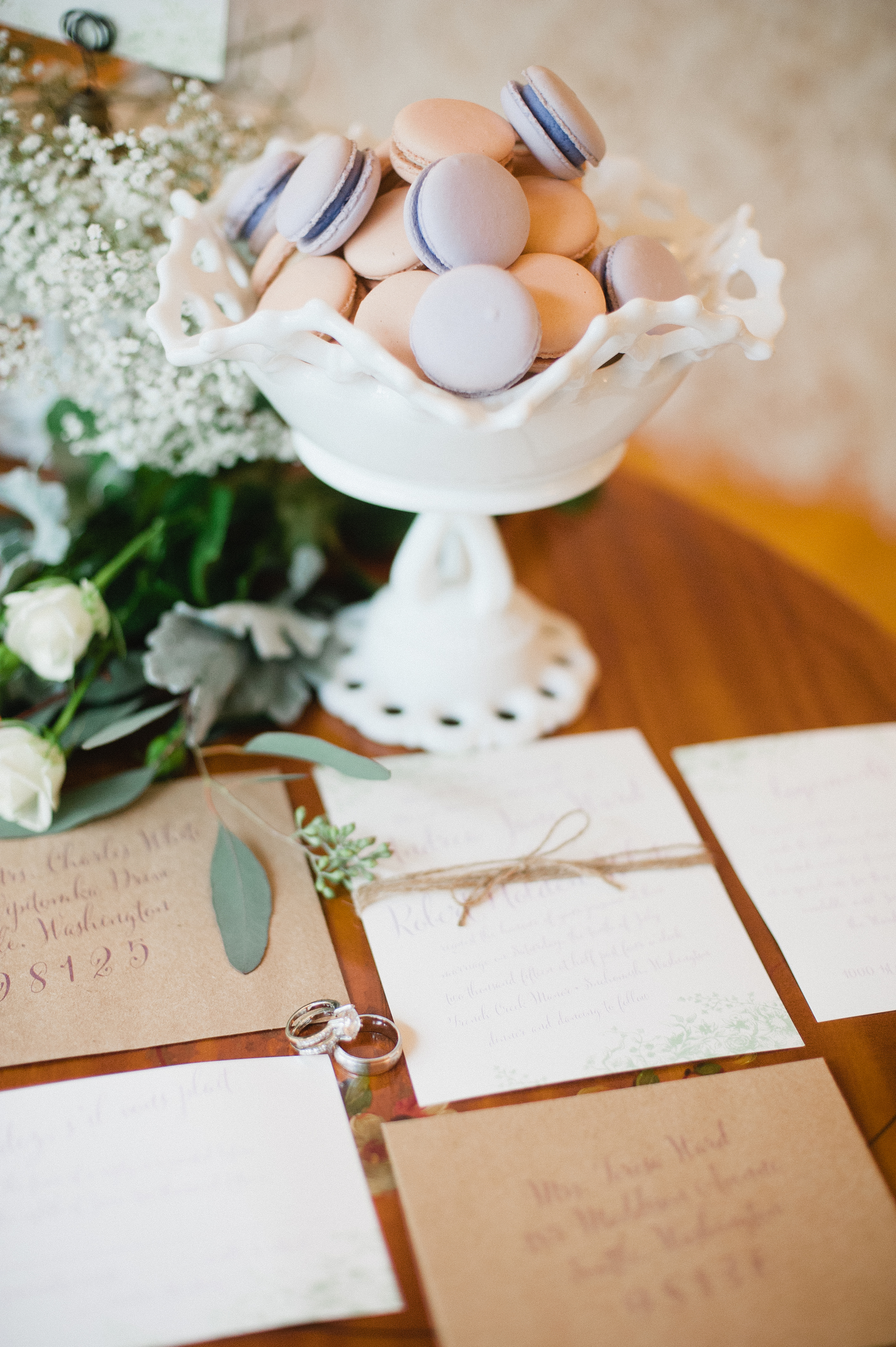 French Country Wedding Inspiration   Wedding Wise Seattle   French Creek Manor Wedding   Meredith McKee Photography and Design