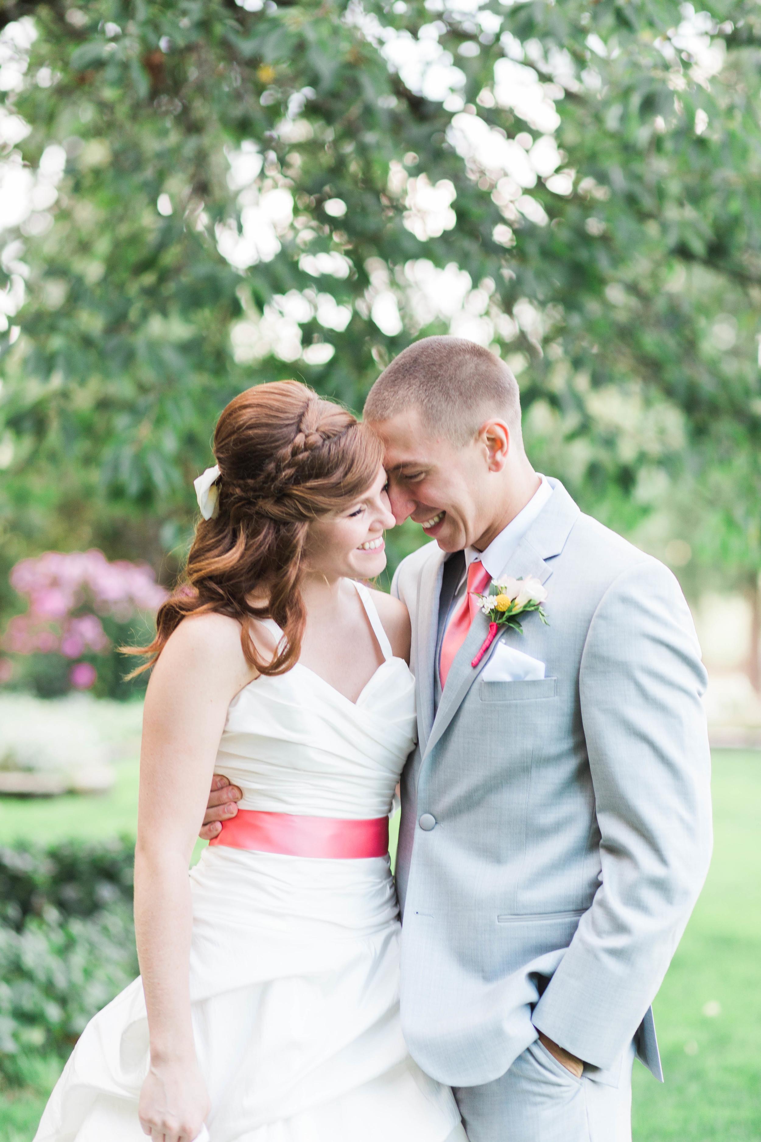 Kelley Farms Wedding in Bonney Lake | Wedding Wise Seattle Planning