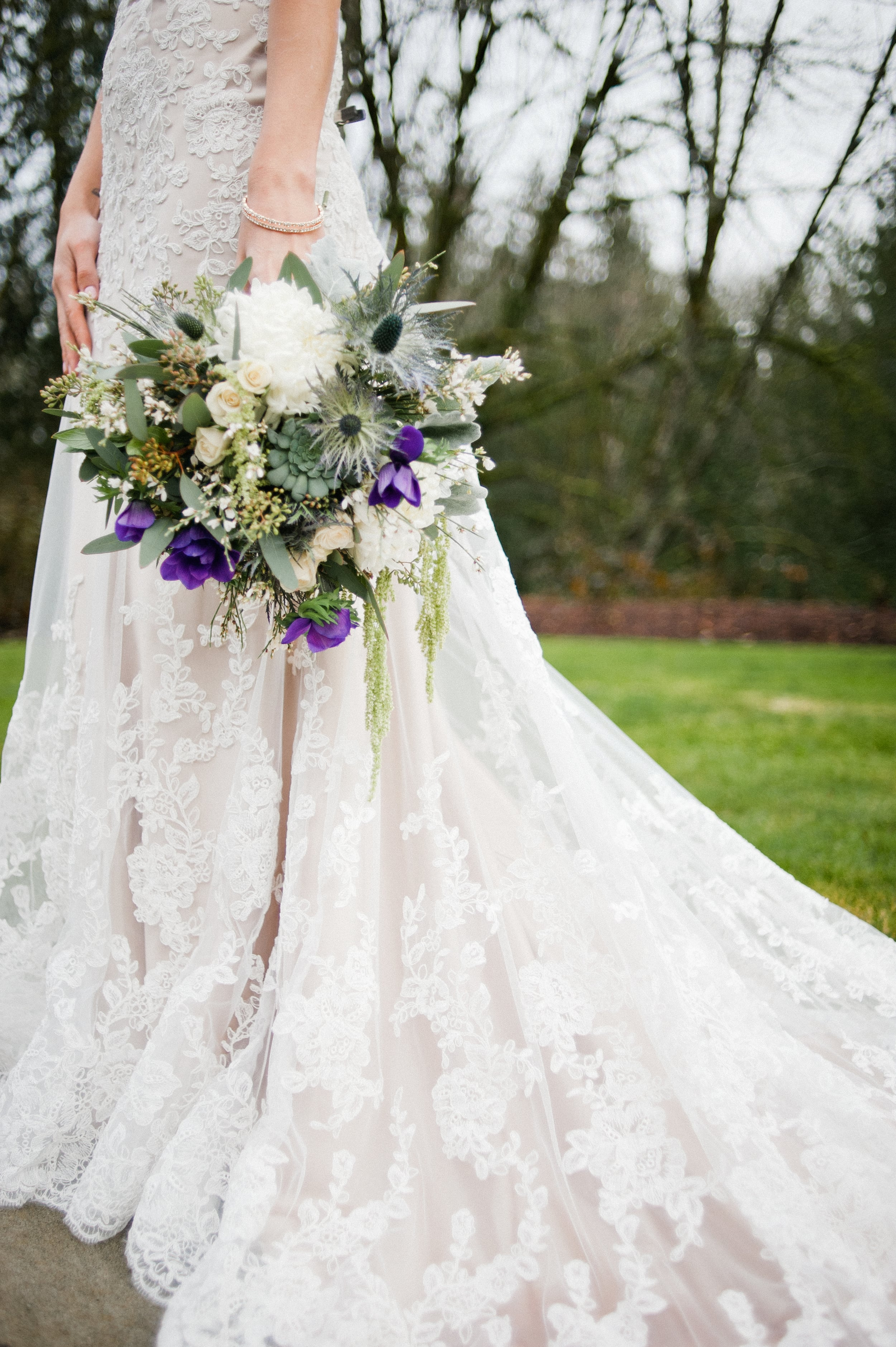 French Country Wedding Inspiration | Wedding Wise Seattle | French Creek Manor Wedding | Meredith McKee Photography and Design