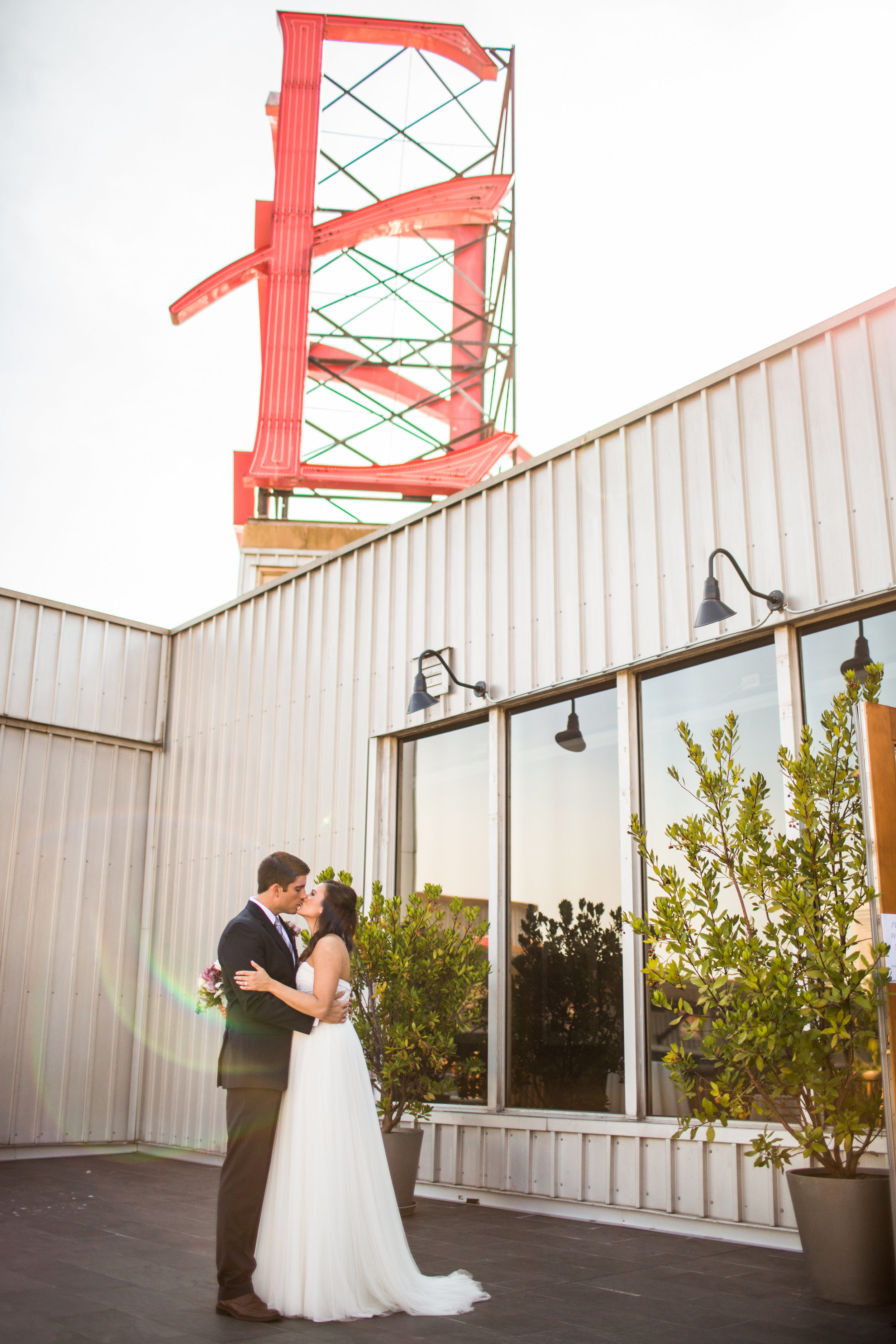 Seattle Wedding Planner, Wedding Wise | Ciccarelli Photography | Edgewater Hotel Wedding | Purple and navy blue wedding | First look photos