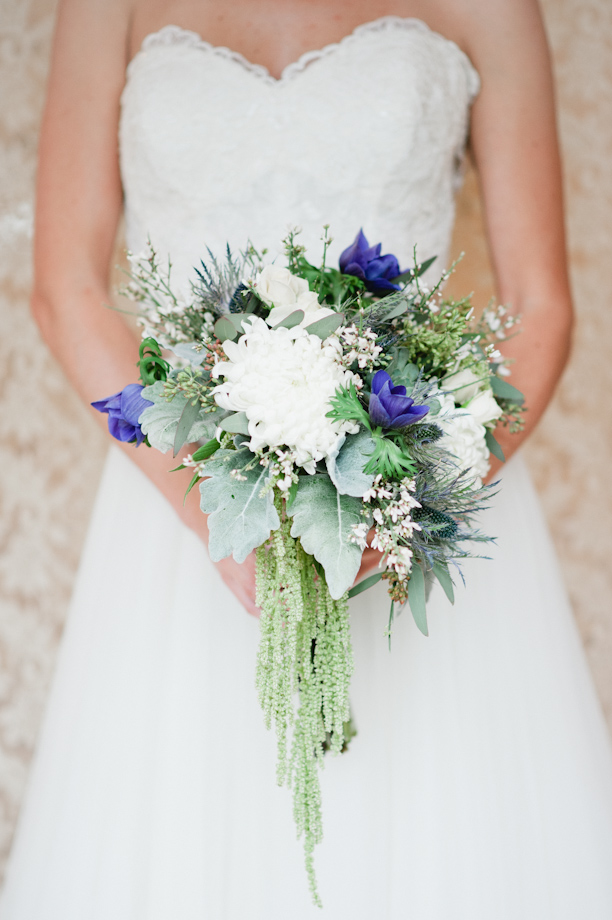 Photo ::  Meredith McKee Photography  | Bouquet ::  Bloom