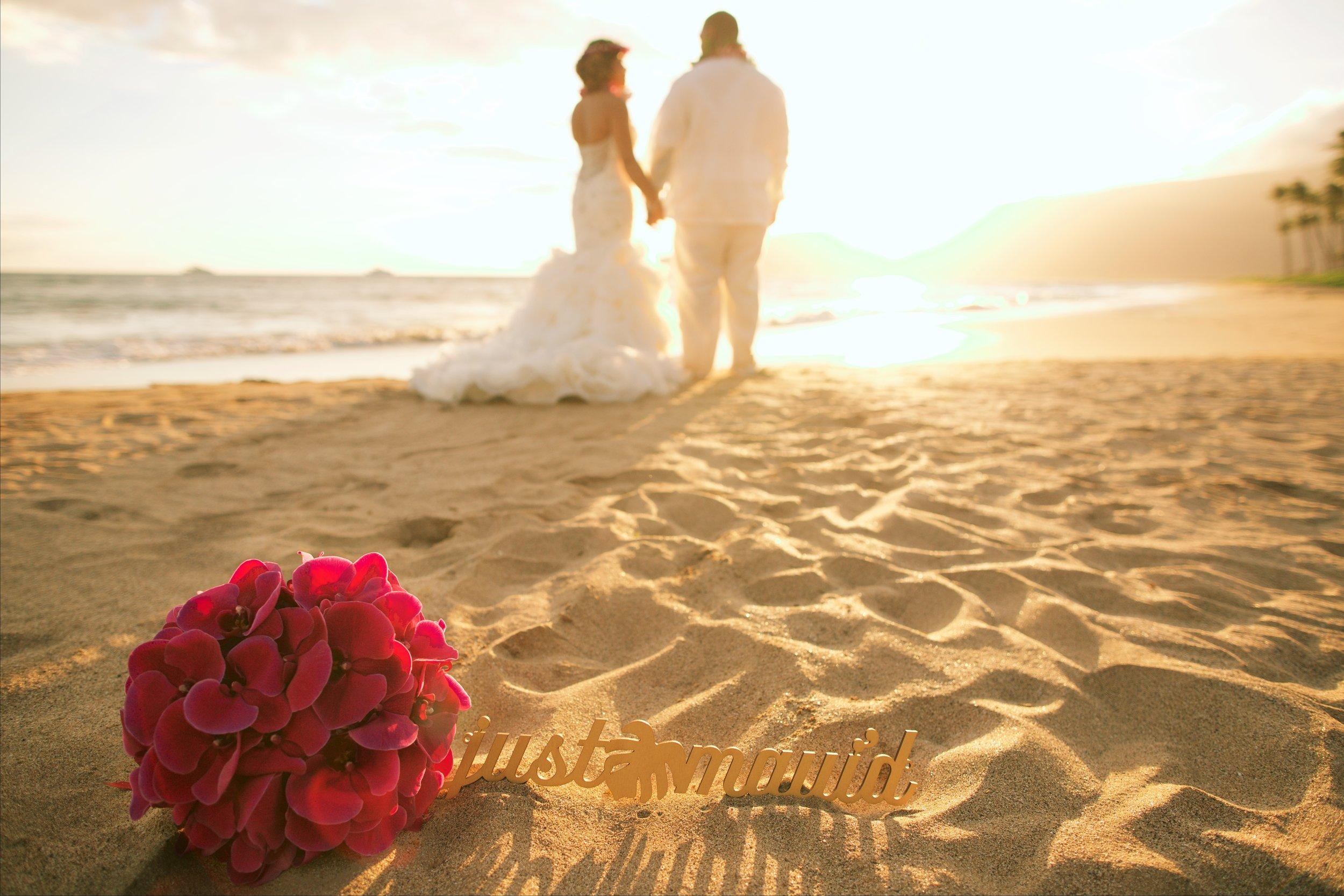 Anna Kim Photography  VenueSugar Beach Events | Maui, Hawaii