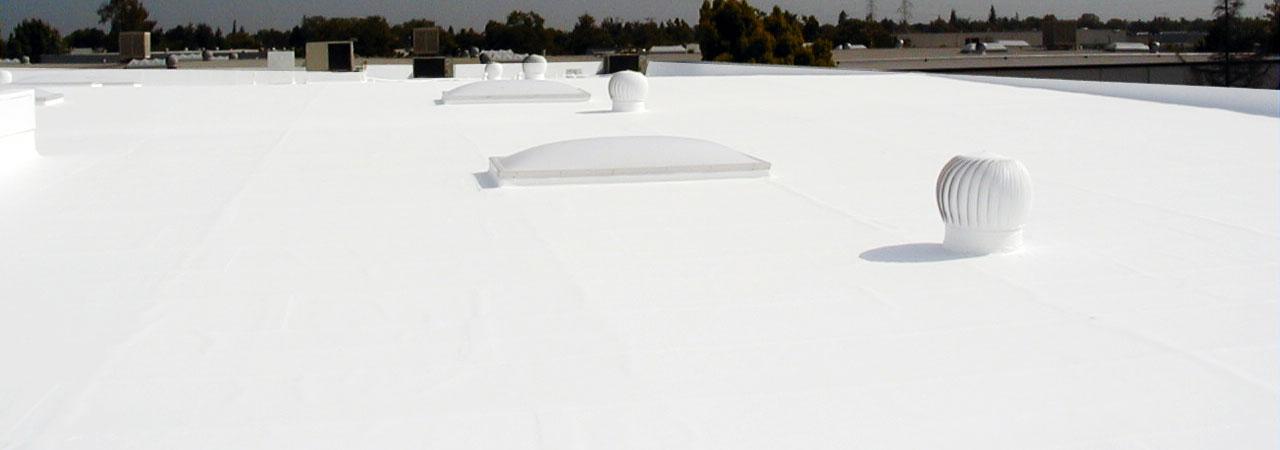 Flat Roof Seattle