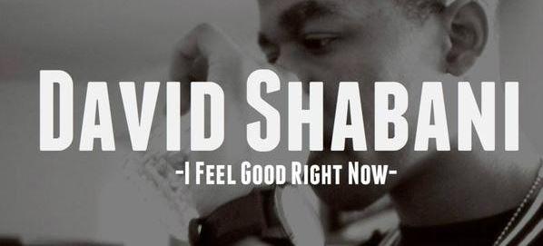 David Shabani - Move On