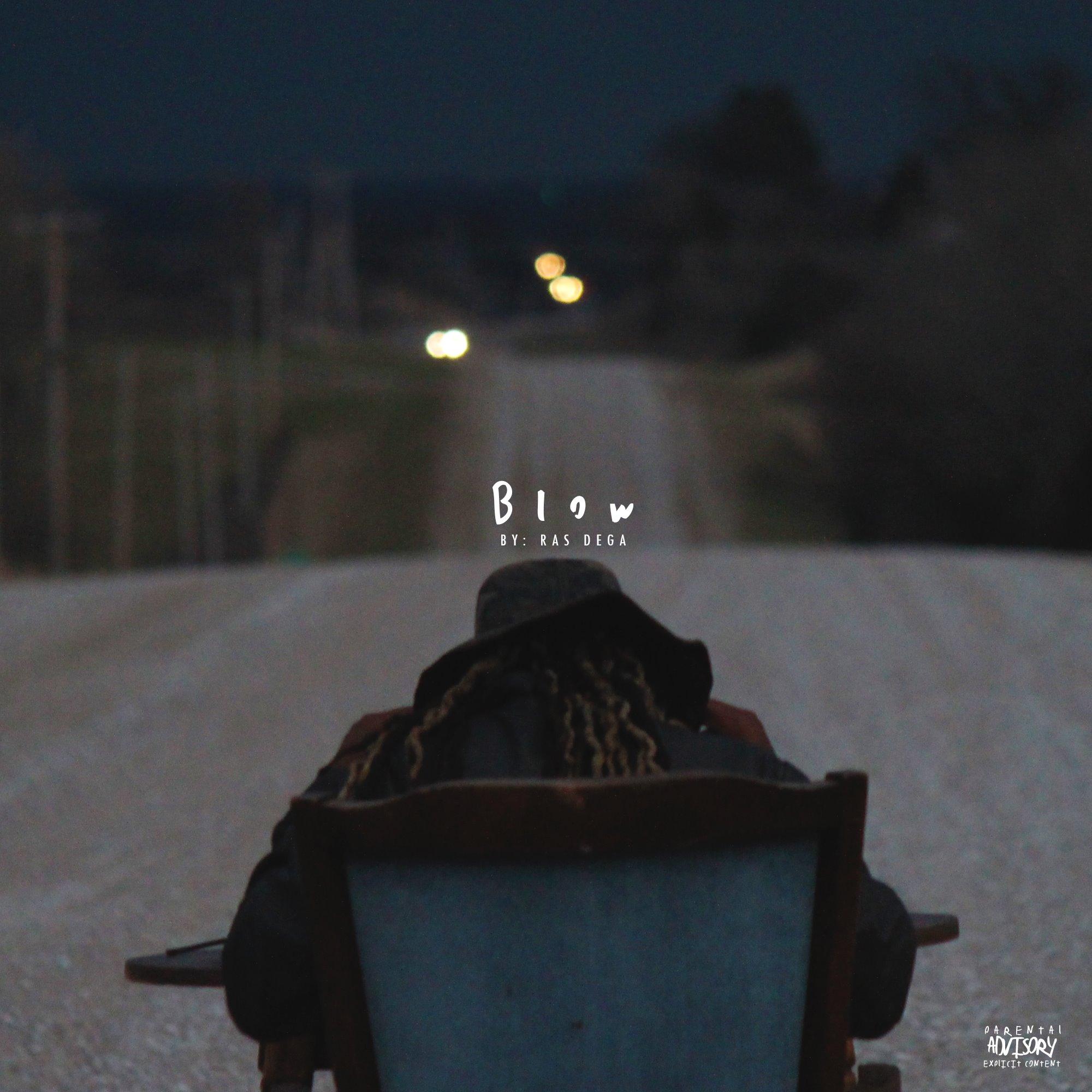 Listen to Blow by Ras Dega on Juss Russ Radio.