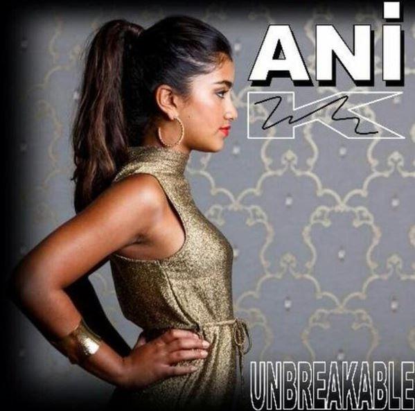 Ani-K Unbreakable Foxtel Guest Host