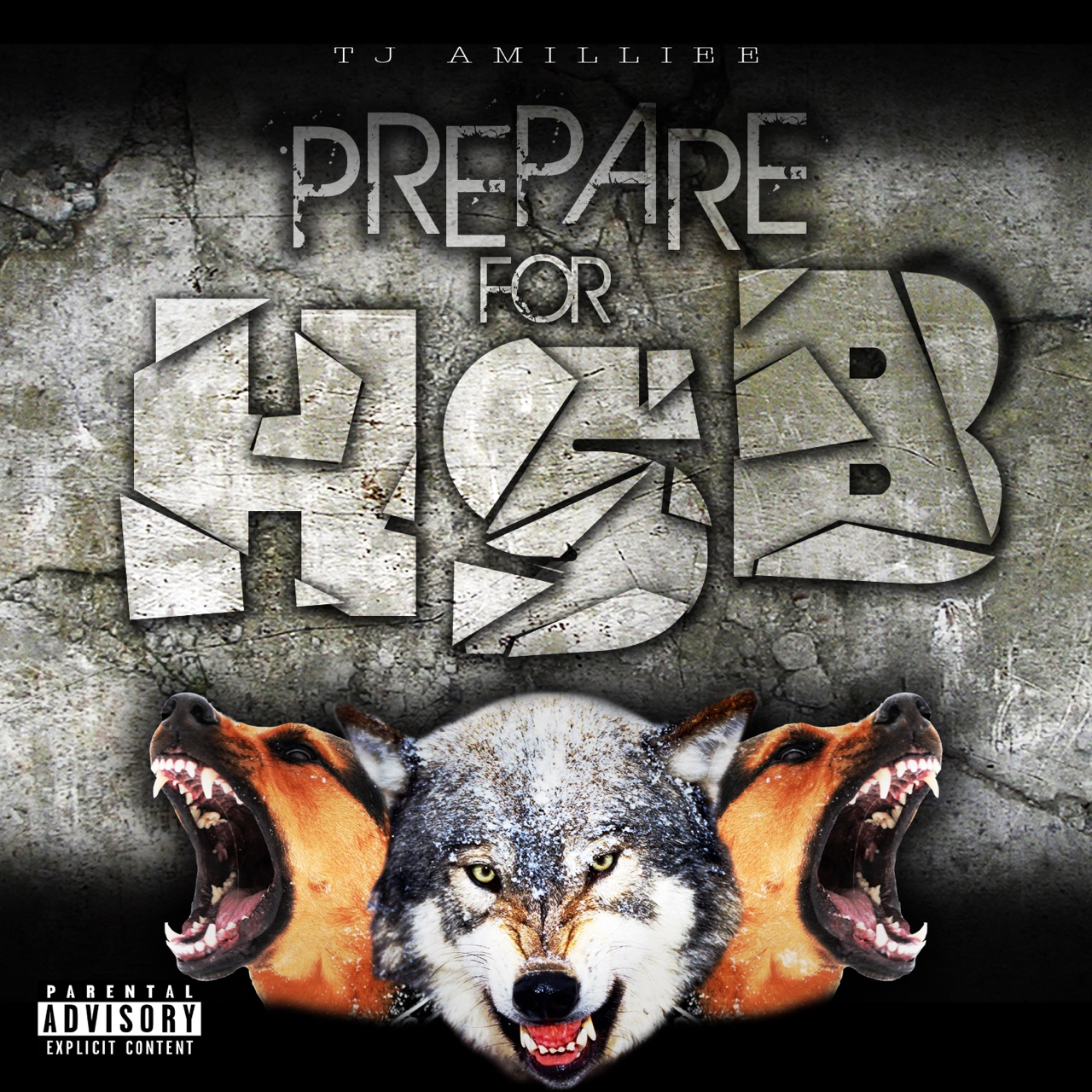 Prepare for HSB by TJ Amilliee