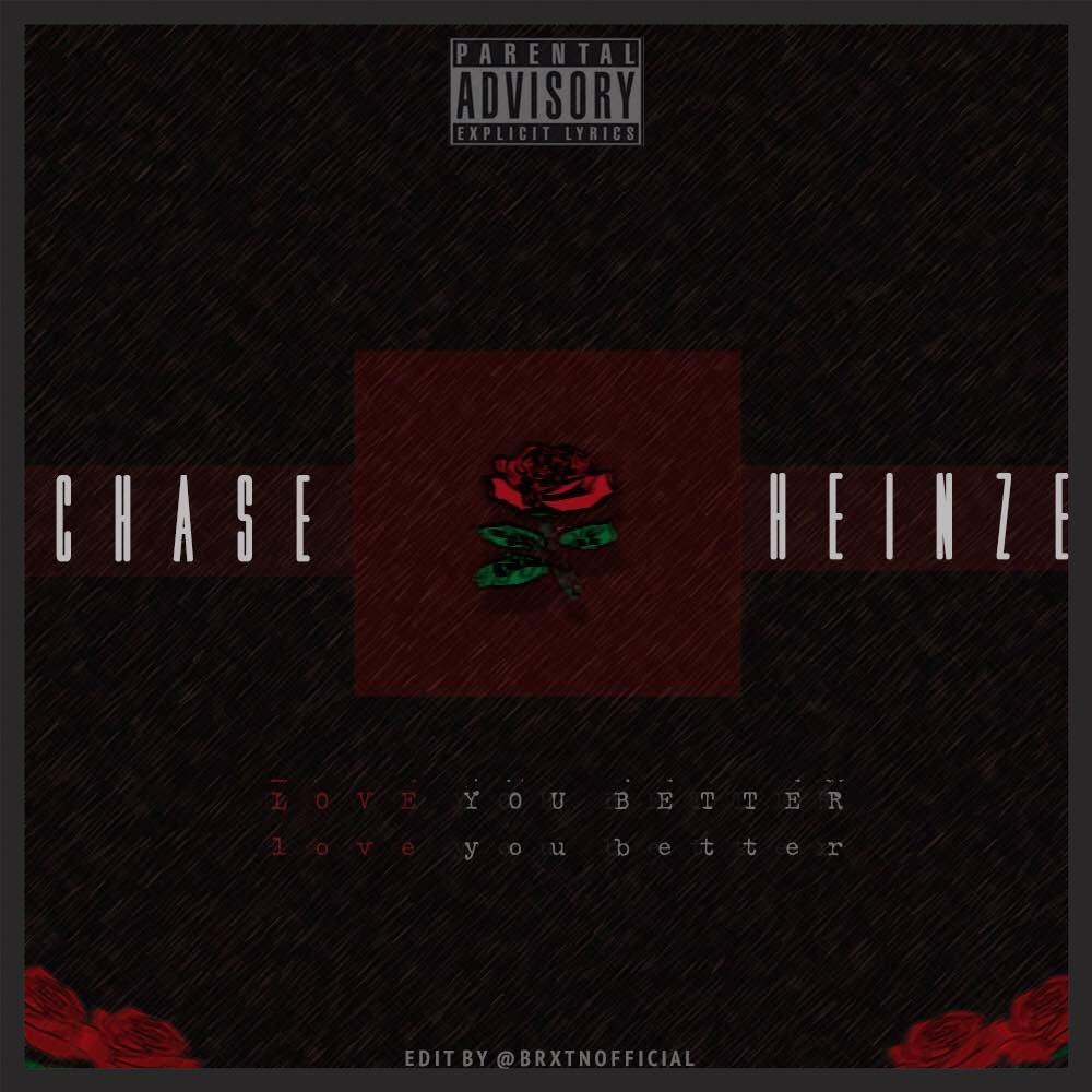 Chase Heinze