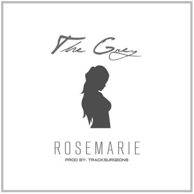 rosemarie the grey