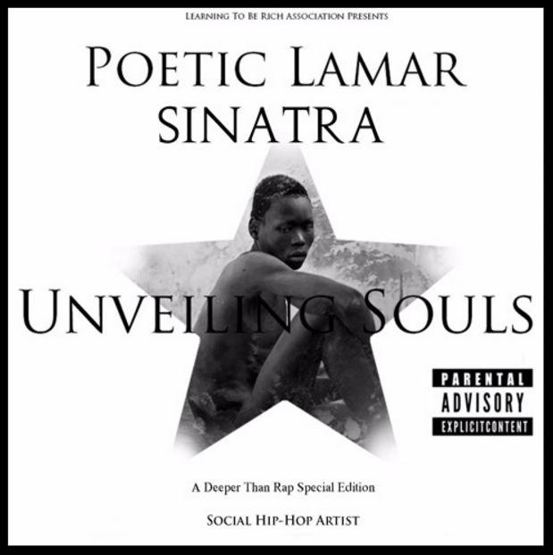 Poetic Lamar