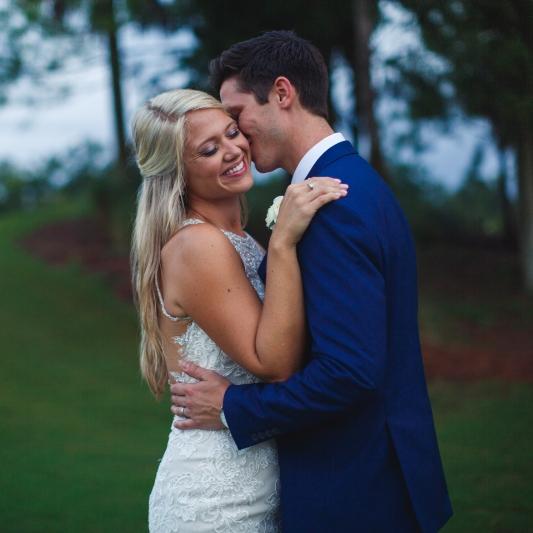 Megan & Kyle -