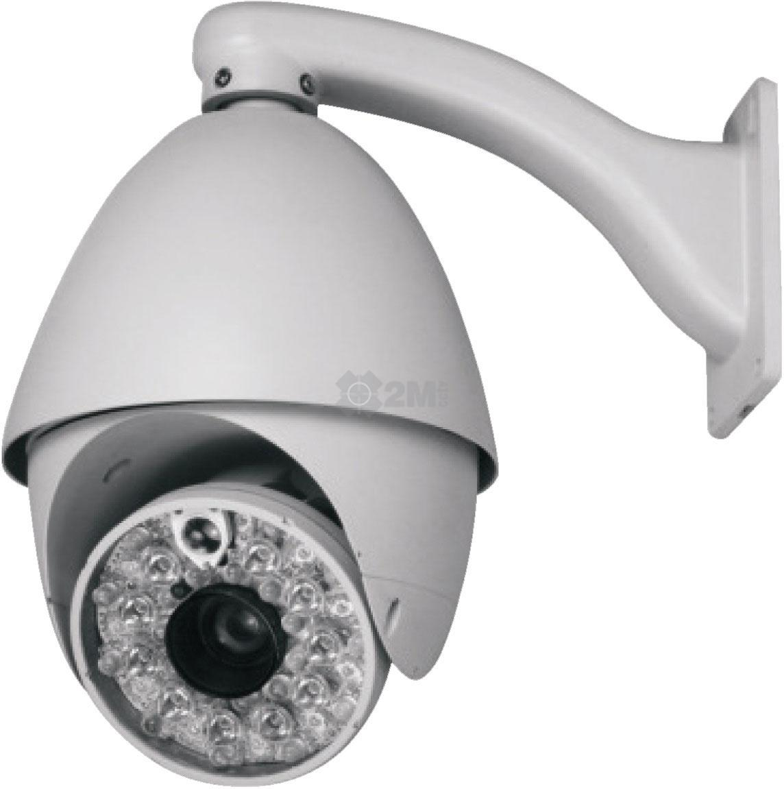 Copy of PTZ (Pan/Tilt/Zoom) Camera