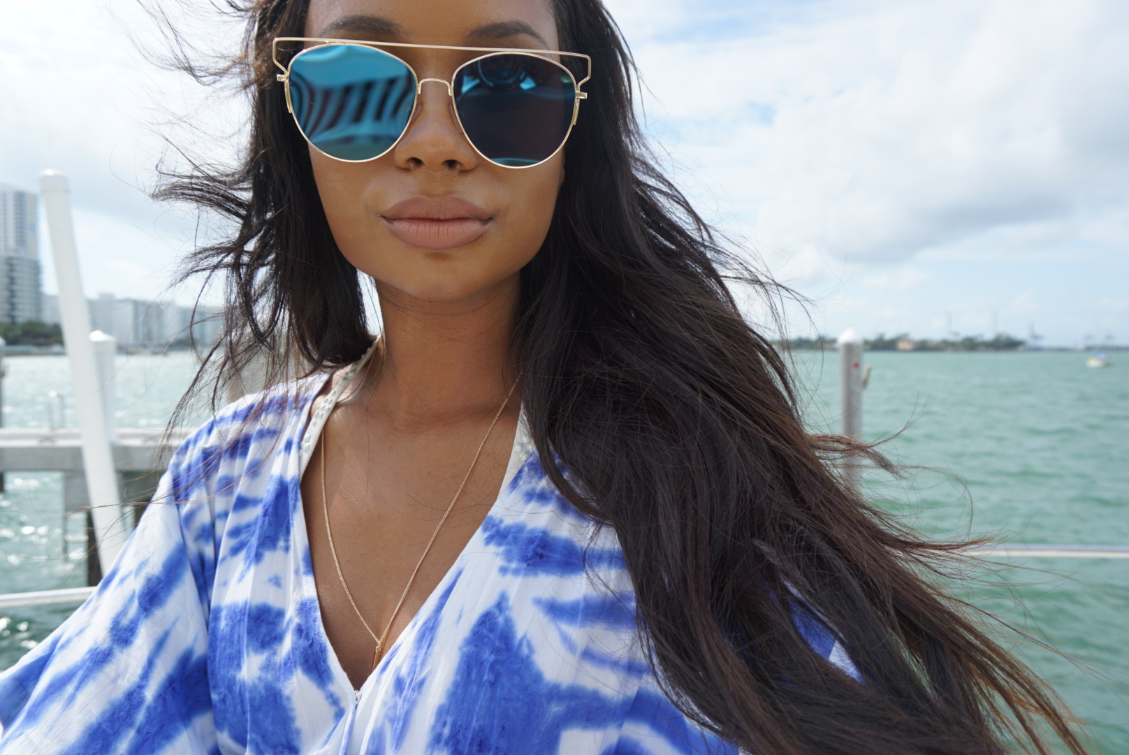 Sunglasses from Aldo.com