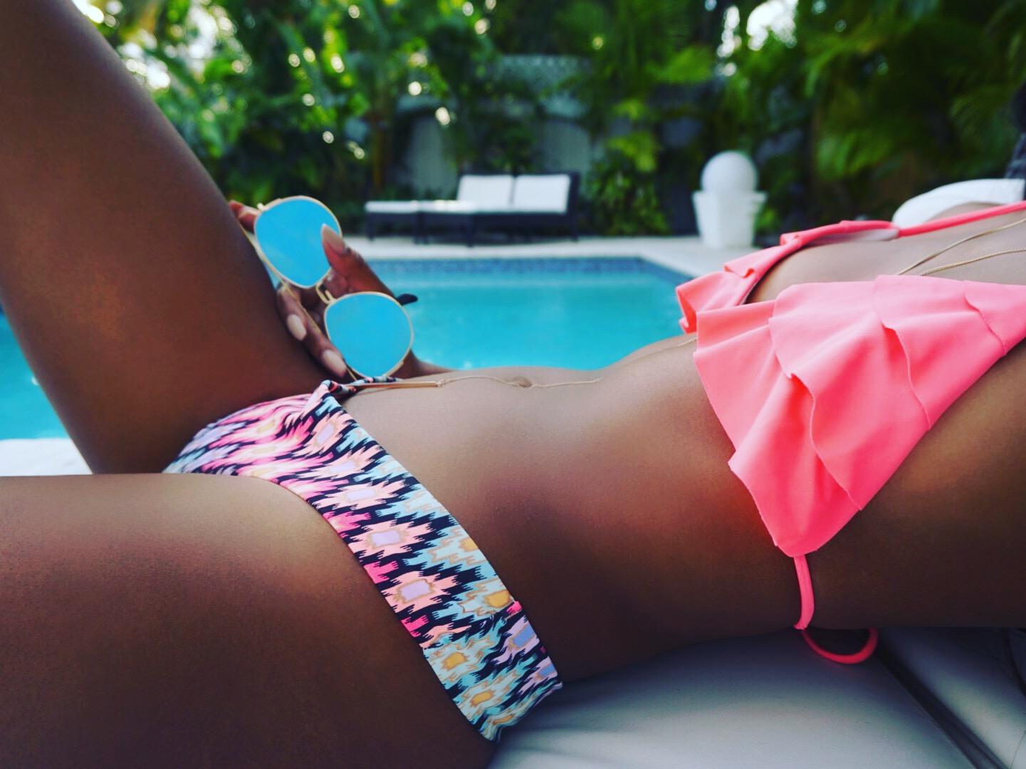 Bikini from Victoria's Secret