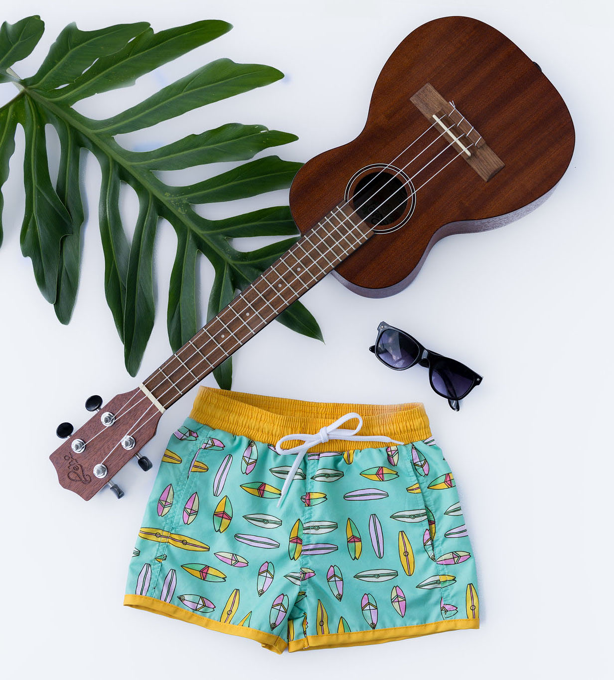 Girl's Surf Short