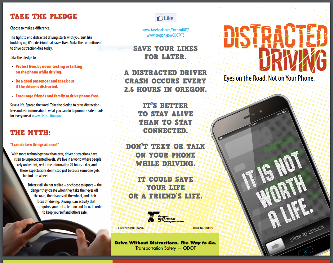 Click Image for Safe Driving Tips