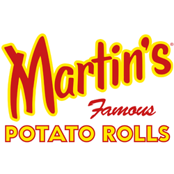 Martin's Famous Potato Roll Logo