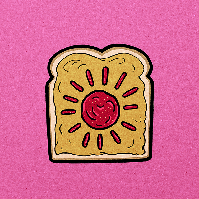 If we could harness the full solar output of the sun on #LeapSecond it could power toasters for 7 billion people. PB&J time!
