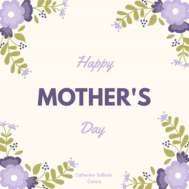 Happy Mother's Day to the families, friends and staff of CSC! We hope you all have a wonderful day! #mothersday #mothers #mothersday2018