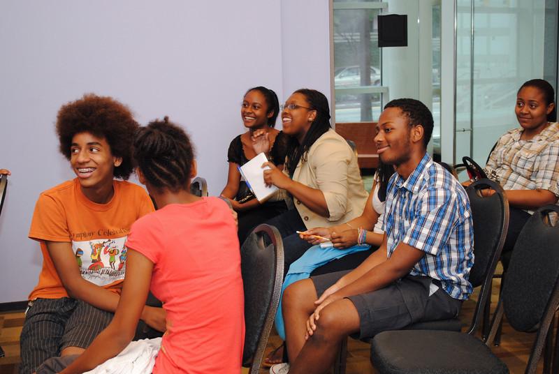 Leadership and Entrepreneurship workshop.Atlanta Symphony Orchestra TDP.jpg