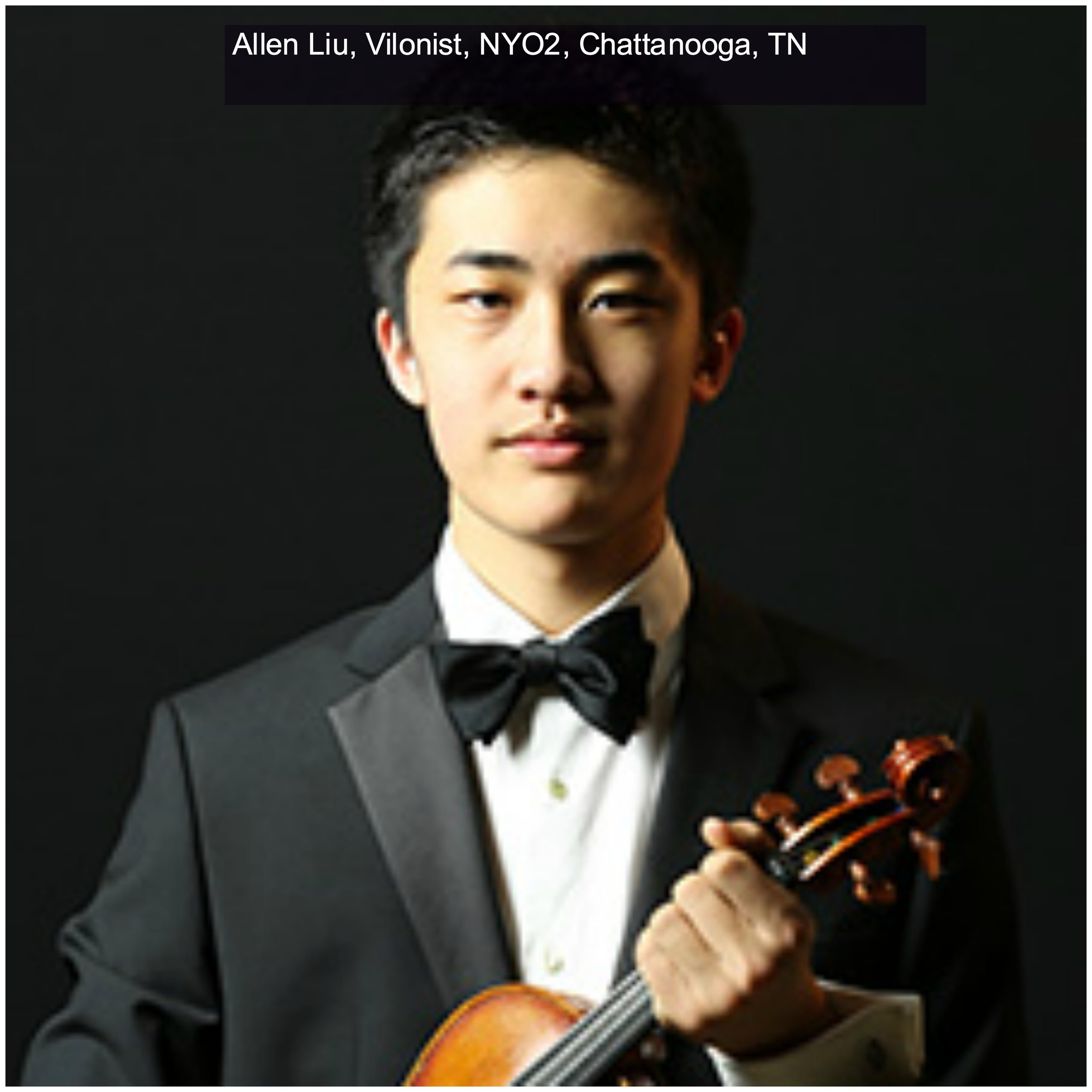Allen Liu writes about his Project 440 experience at Carnegie Hall's NYO2