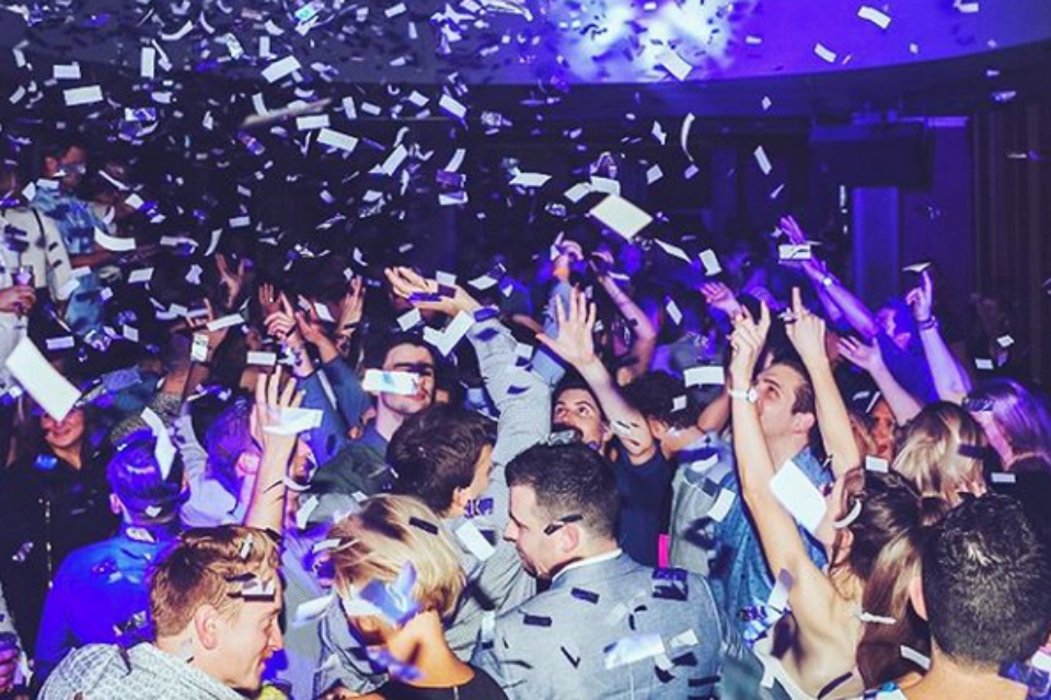 The Emerson: Australia's 2014, 2015, & 2017 Nightclub of the Year