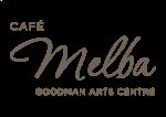 cafe melba goodman arts centre