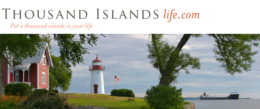 Come Visit Grenedier Island Country Club
