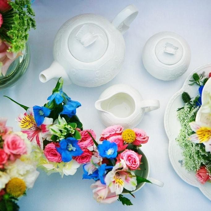 Tea Party 下午茶