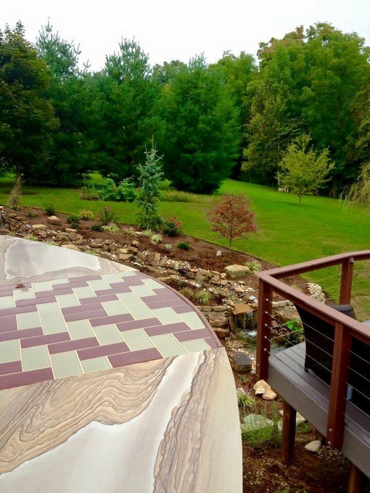 Custom Outdoor Countertops - Bloomington, IN