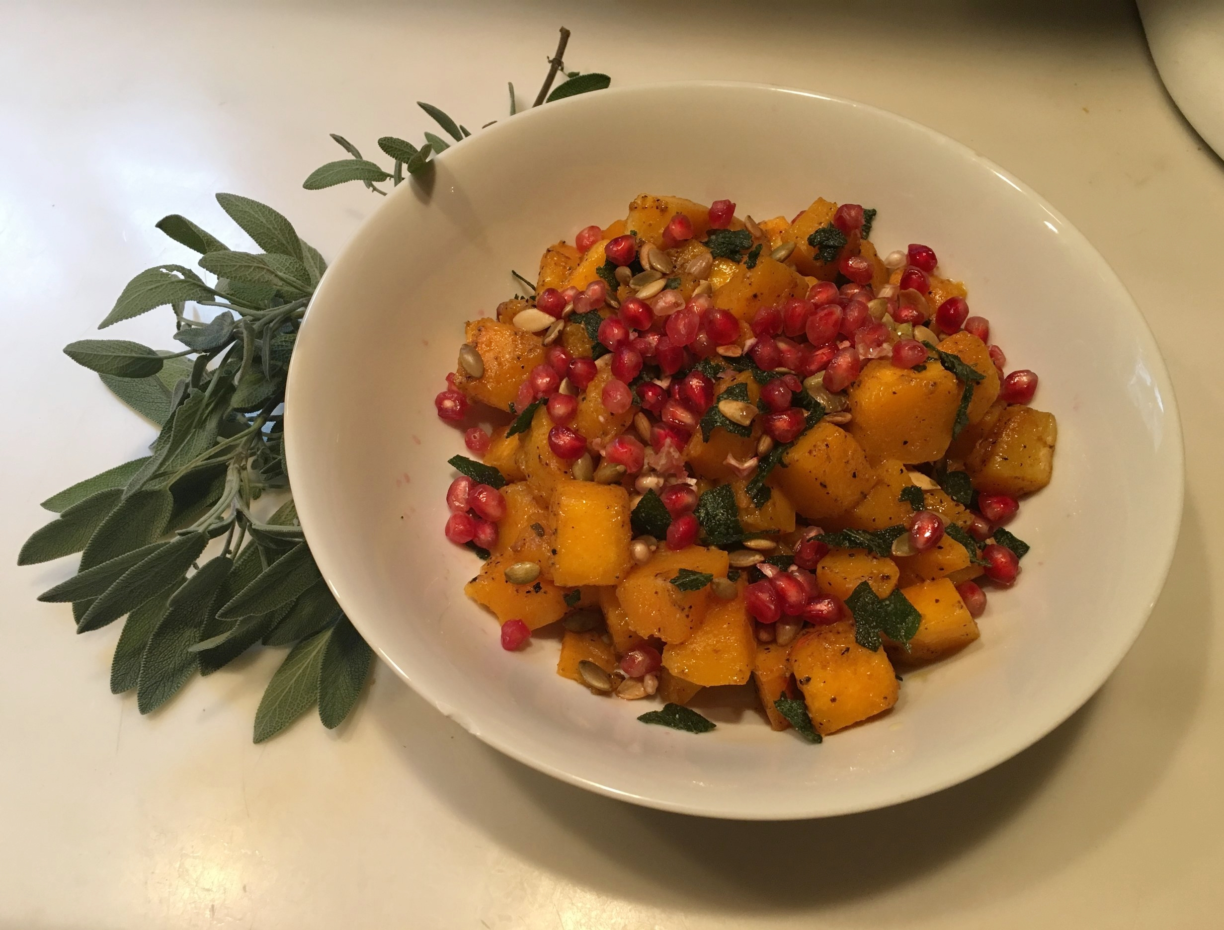 J Designs - Thanksgiving Dishes 6