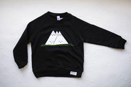 My Little Mountain Sweatshirt