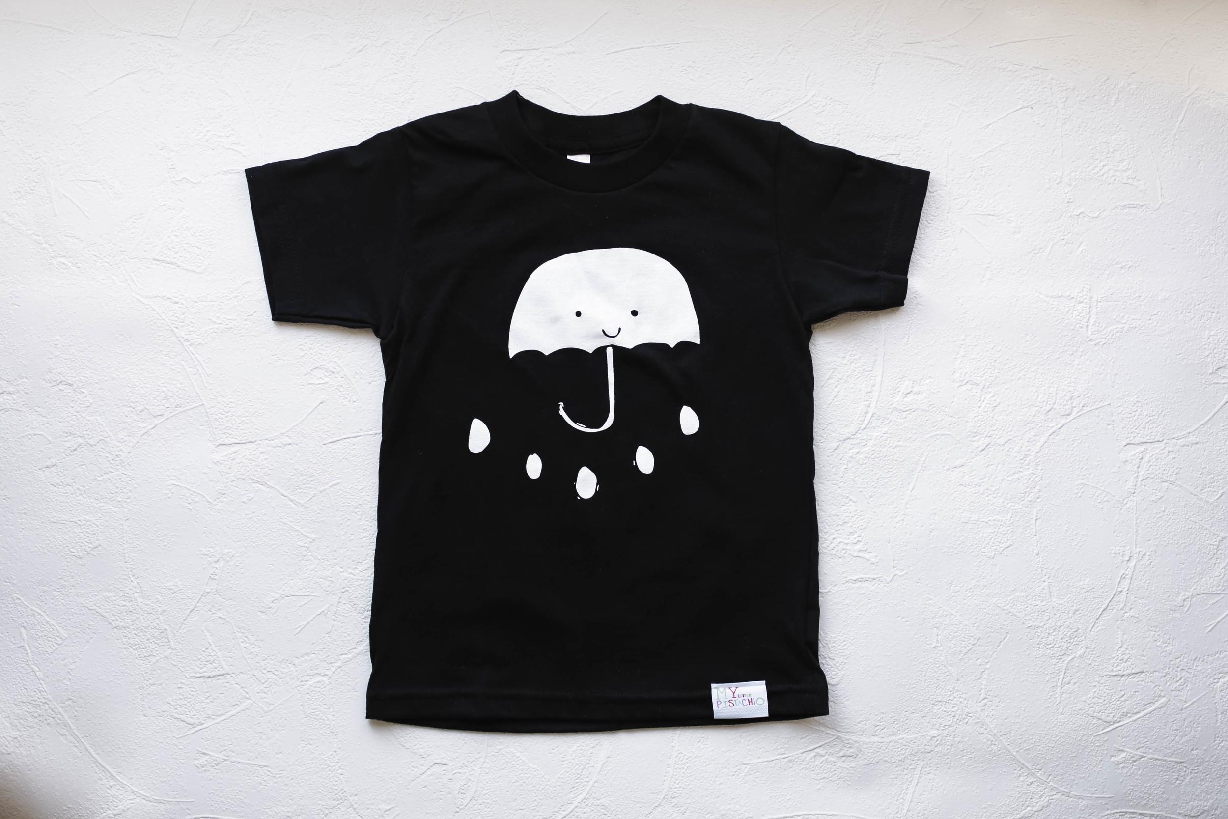 My Little Umbrella T-shirt