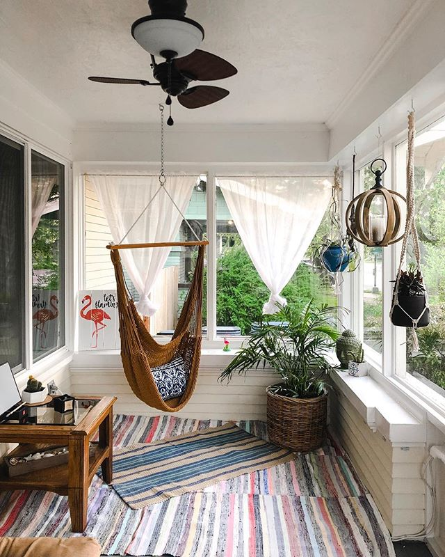 "I accidentally took this past week off of work and I didn't go more than 10 miles from my home. I ran all week with Chaos and I set my phone down the majority of the time. I think I've looked at my phone for maybe 30 minutes a day? AND I got one half of my sunroom done- well basically because let's be honest I'll add things here and there. I haven't spent this much time at home since I moved in October and it feels SO GOOD to finally feel like I'm making progress. I only have a few things left to ""finish"" organizing and then I can have fun with repainting (I'm not loving the color scheme I chose for my bedroom), and just having a life of relaxation at home rather than when I'm home I'm always working on my home. 🤪 . It's FRIDAY and my fiancé is almost off work and we have a whole weekend with friends, snowboarding, GoT and building the other half of our sunroom planned! . I needed this break. I think I'll do this more often. #simplepleasures"
